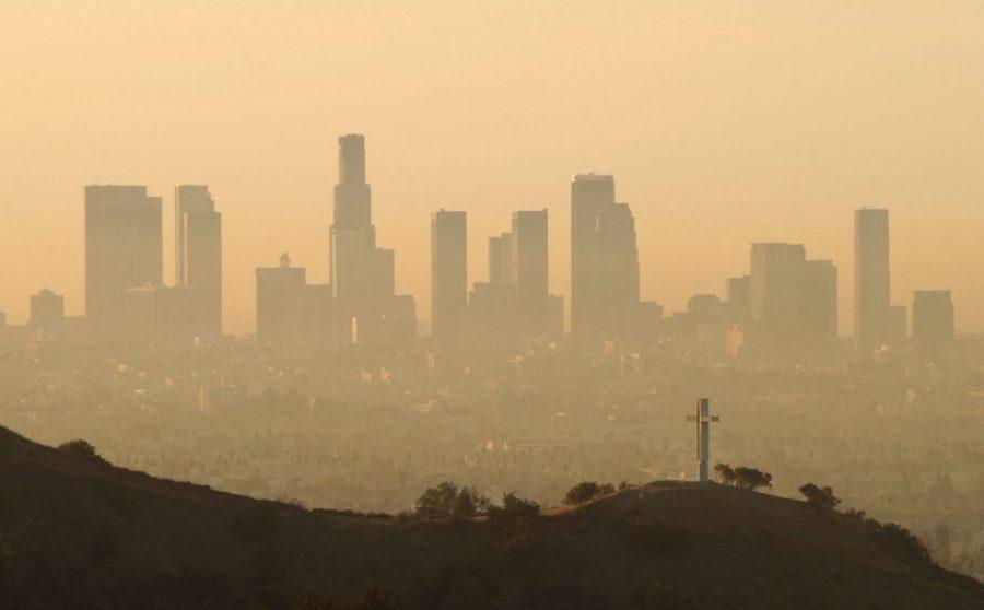 Ô nhiễm không khí gây ảnh hưởng đến sức khỏe tồi tệ hơn người tanghĩ