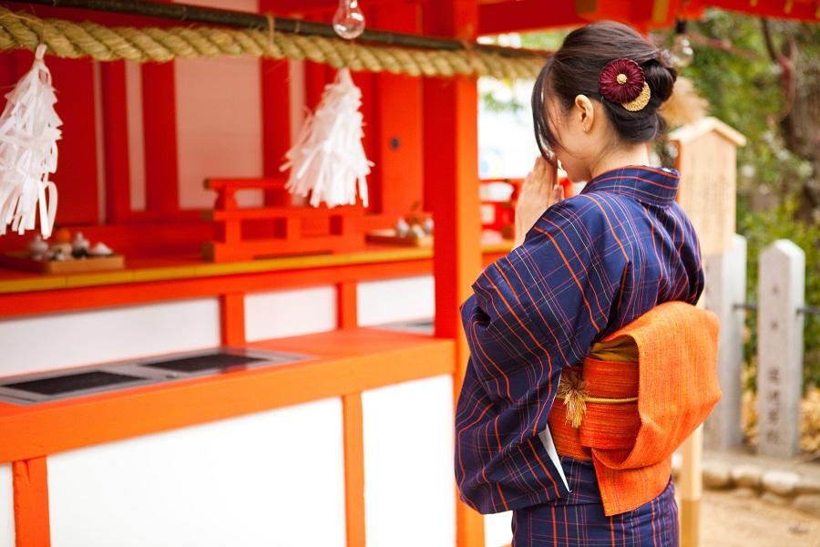 14 phong tục đón tết truyền thống ở NhậtBản